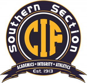 souther section C-I-F logo