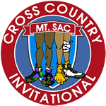 cross country invitational logo